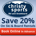 christy sports discount ski rentals beaver creek
